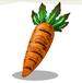 Roast Carrot