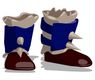 Musketeer's Boots