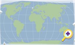 Nessie location