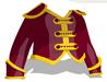 Shogun's Jacket