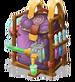 Alchemist's Backpack