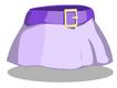 Maiden's Skirt