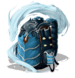 Dragonscale Backpack