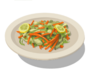 Tibetan Salad