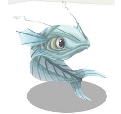 Phantom catfish