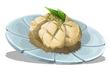 Sauteed Abalone