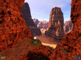11 - Katlit'K Canyon