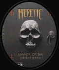 Heretic Logo