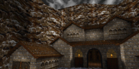 Courtyards of Tsok