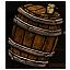 Clear Bourbon