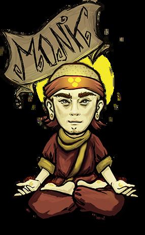 Monk-0