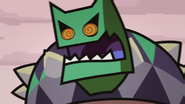 Monster Turtles 4