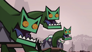 Monster Turtles 89