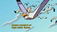Prince of Seagulls 006