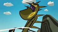 Iguanas 078