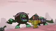 Monster Turtles 40