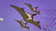 Pterodactyls 128