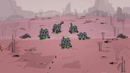 Monster Turtles 91