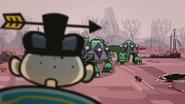 Monster Turtles 126