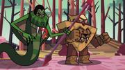Angery Hunters