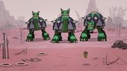 Monster Turtles 85