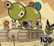 H108online tank