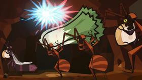 Ants 007