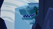Resurrection of T-Rex 102