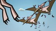 Pterodactyls 014