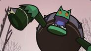Monster Turtles 108