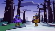 Owl King 17