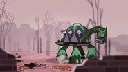 Monster Turtles 124