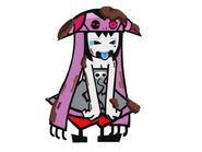 Mystique Sonia original (2)