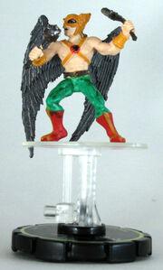 Hypertime -031 Hawkman