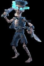 HeroDefense Creeps Skeleton 01