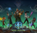 Hero Defense Wiki