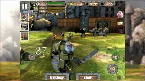 Heroes & Castles - Gameplay Demonstration-0
