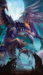 Hero-iron-dragon