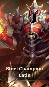 Hero-steel-champion