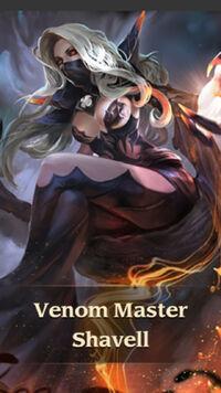 Hero-venom-master