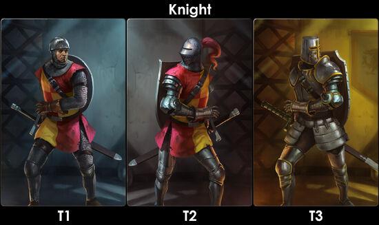 KnightEvo
