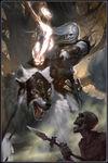 Wolfbound redeemer T2