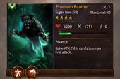 PhantomPanther