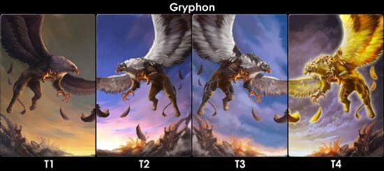 GryphonEvo