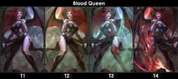 BloodQueenEvo