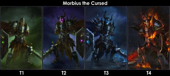 MorbiusEvo