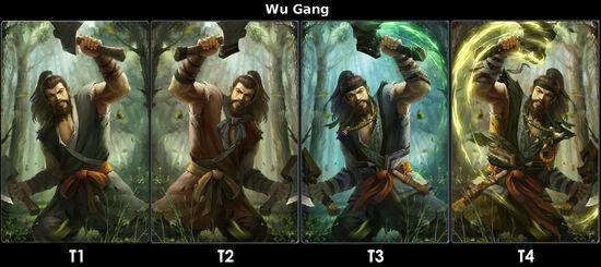 Wugangevo