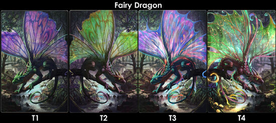 FairyDragonEvo