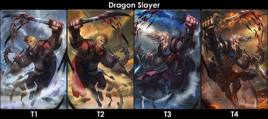 DragonSlayerEvo