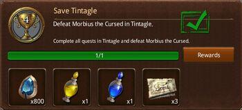 Save Tintagel